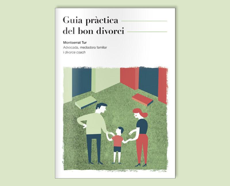 Guia del bon divorci - Montur